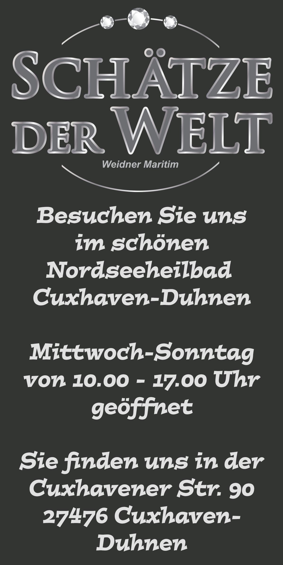 Banner Duhnen